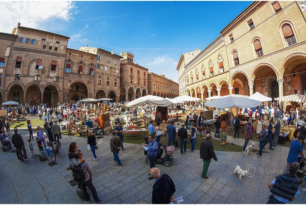 Bologna for Hotel dei commercianti bologna